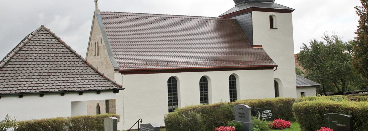 St. Stephanuskirche zu Brunn