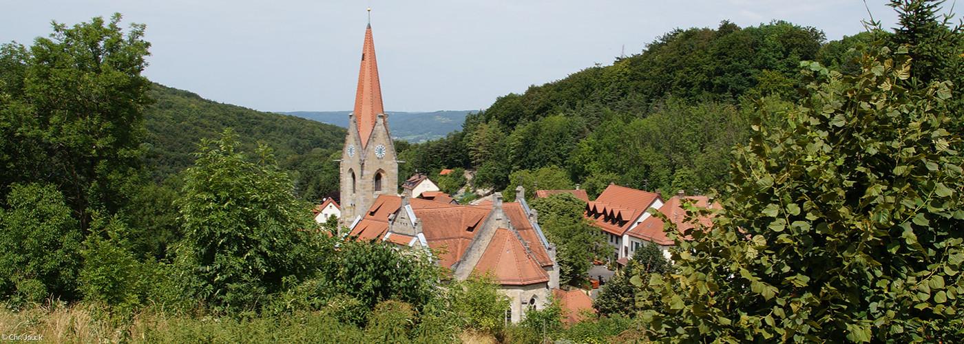 St. Matthäuskirche Hetzelsdorf