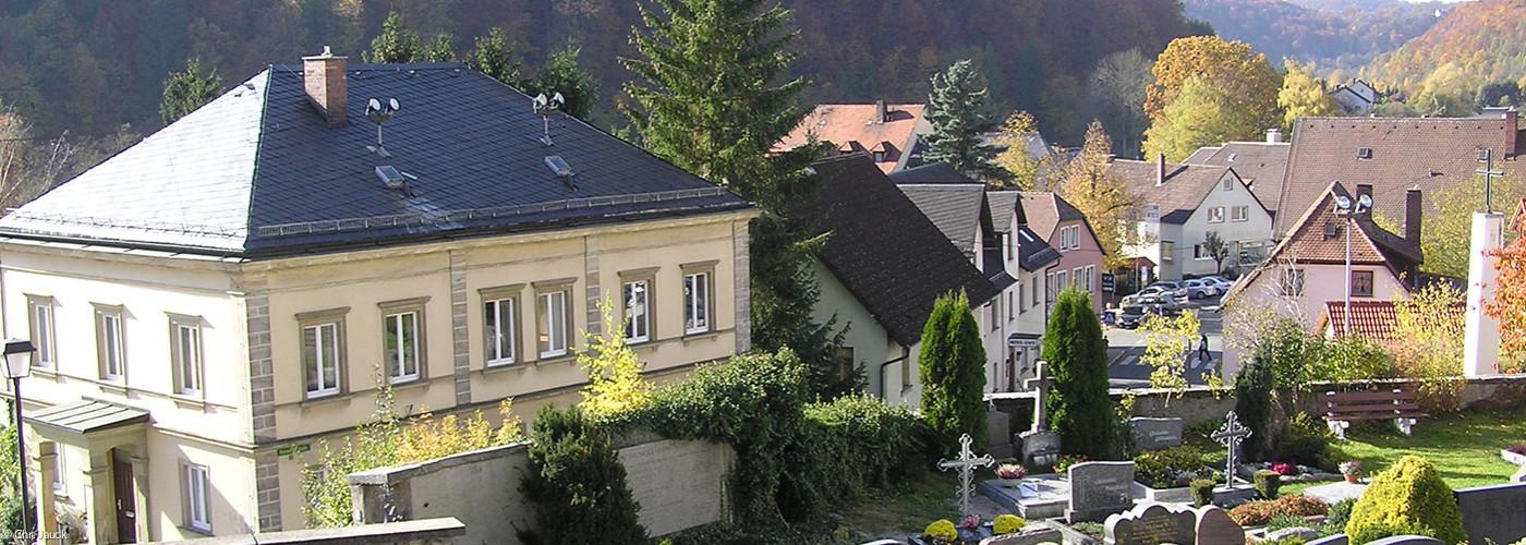 Evang.-Luth. Dekanat Forchheim (Sitz Muggendorf)